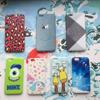 customize TPU mobile phone case with factory supply for iphone 6s,waterproof printing TPU cell phone case for iphone 6 plus