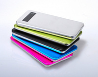 hot selling 4000mah power bank external battery pack with cheap price