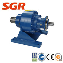 MNC series 3 stage planetary gearbox large torque gearbox