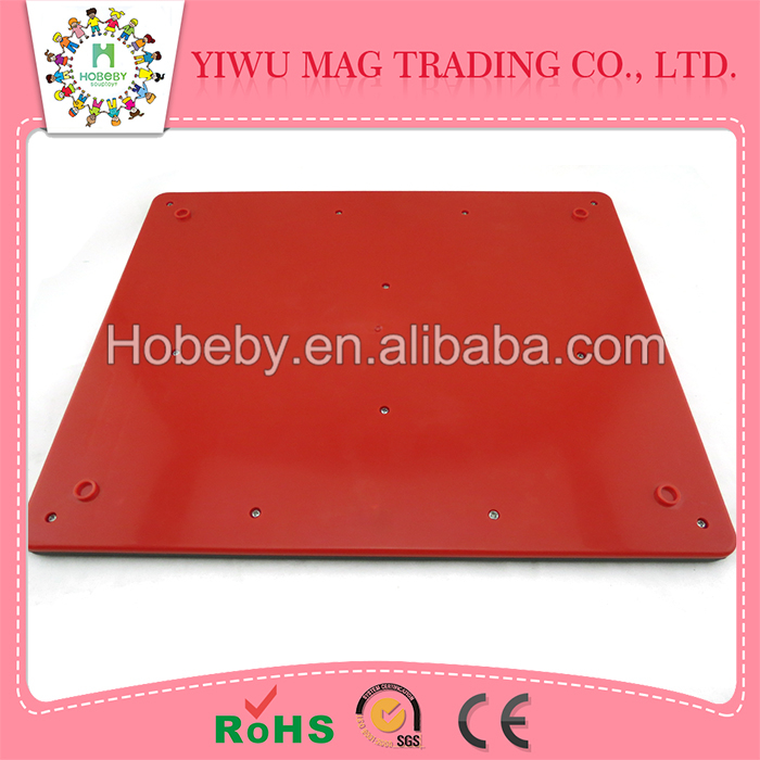 Chinese products wholesale custom magnetic board learn toy and kids magnetic board learn toy