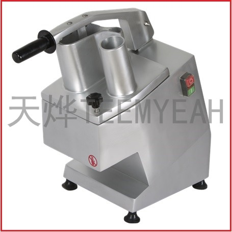 Taiwan Made Vegetable Cutting Machine for Bulbous Vegetable Cutting