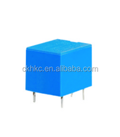 High quality low price T73 sealed 10A electric pcb relay (JQC-3F)