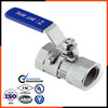 2016 NEW! BRASS Model ball valve Joint method Threaded, Butt-WeldBALL VALVE