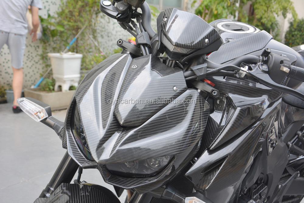 For Kawasaki Z1000 2014 Carbon Motorcycle Body Parts View