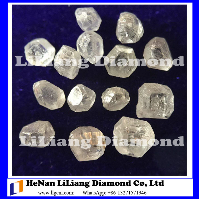 High Clarity HPHT Synthetic White Diamond for Jewels