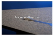 fiber cement board partition wall waterproof board 6mm cement siding board