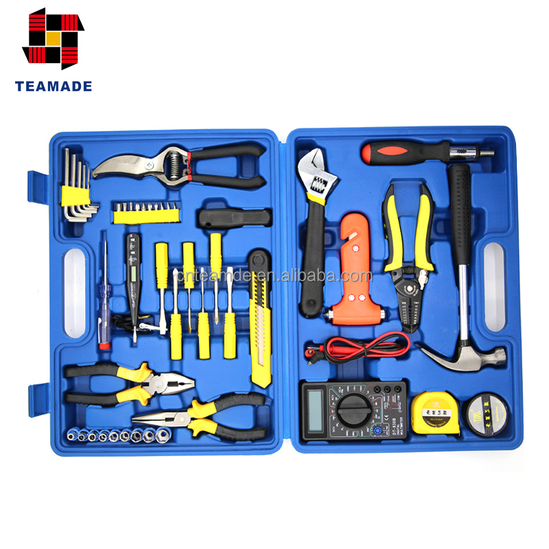 46 pcs multifunction repairing tool hand tool wholesale household hand tool <strong>set</strong>
