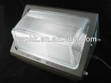 120W LED wall pack for outdoor stair case