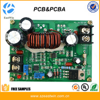 PCBA assembly with electronics.insertion components pcb