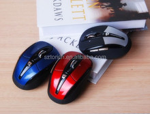 hot sale OEM USB 4D cpi resolution 2.4g wireless optical mouse