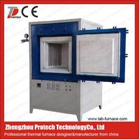 control atmosphere furnace for Gravimetric analysis