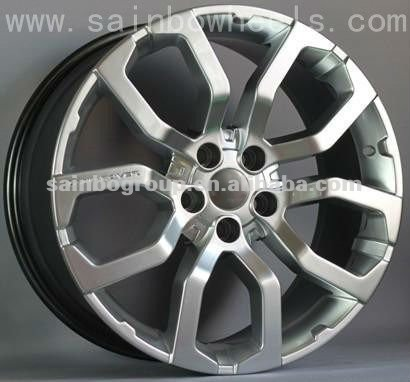 SUZUKI alloy car wheel