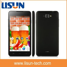 5 inch dual sim 3G WIFI GPS smartphone cheapest android 4.4 mobile phone
