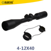 China supplier manufacturer 4-12X40 Hunting rifle scopes shooting scope Marcool riflescope ourdoor sports equipment
