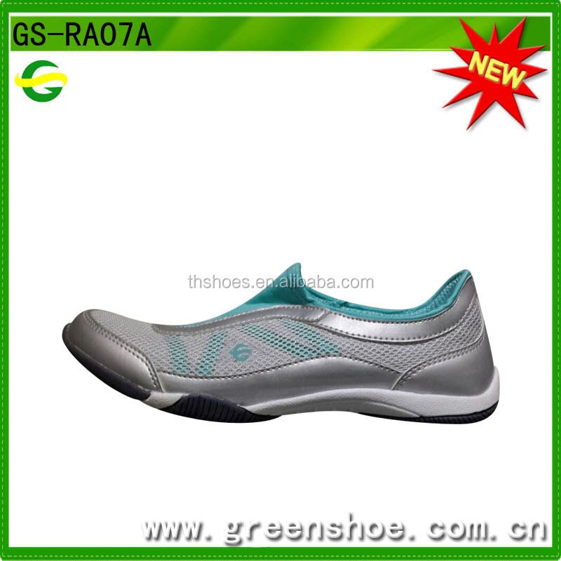 Hot Selling High Quality comfortable women air walk shoes
