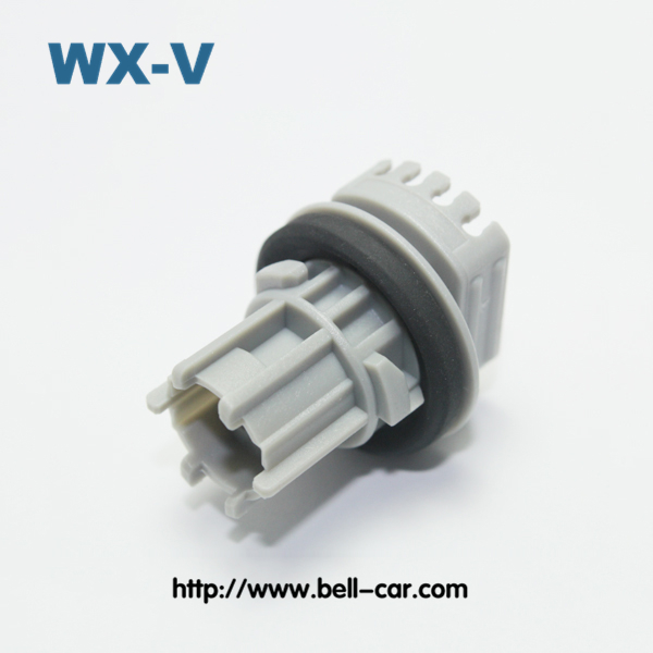 PBT Sumitomo SL series unsealed 6 pin female connector electronic products machinery 6098-2680