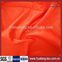 Hot sale high quality polyester taffeta lining fabric