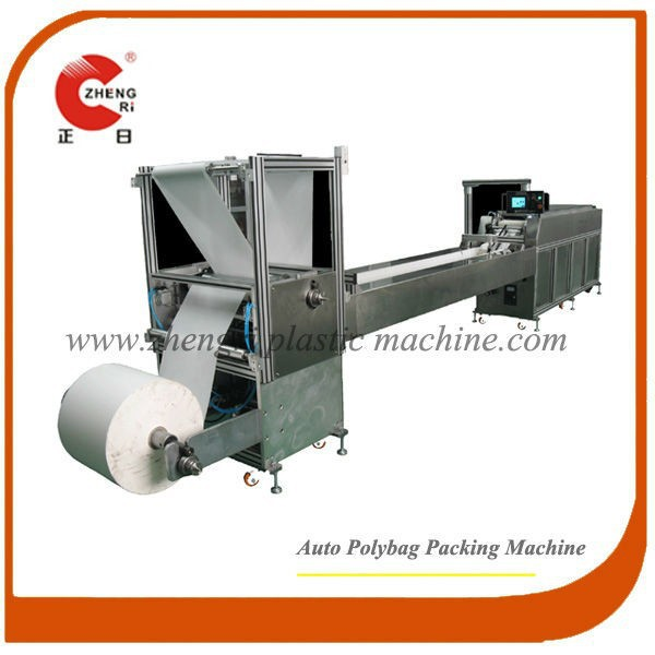 Automatic Assembly Machine For Syringe