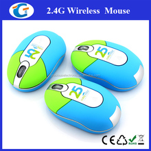 Bulk sale newest wireless usb 2.4 ghz optical mini computer mouse