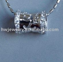 Silver Fashion Pendants
