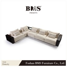 2017 comfortable style arabic living room furniture sofa