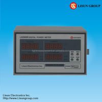 LS2008R AC Digital Ampere Meter With High Accuracy