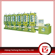 EVA slipper Foam Molding Machine