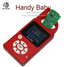 Hand-held key programmer for ID46/ID48/4C/4D/G chip Handy baby key programmer for chip copy[AKP101]