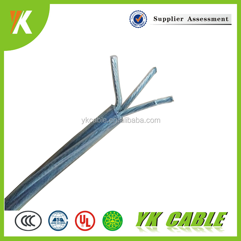 Heatproof teflon nickel plated copper wire of electrical item list