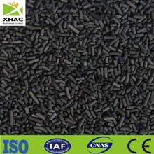 2015 ANTHRACITE COAL BASED ACTIVATED CARBON COMPANY PRODUCTS 2 mm CTC 60% XINHUI BRAND