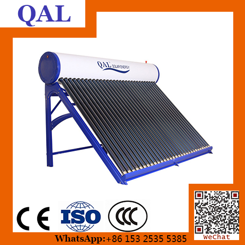Excellent Material heat pipe hot selling home solar system360L