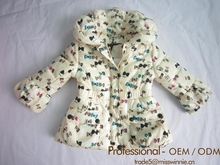 designer children autumn coats small chocolate coating machine new model suits