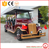 used classic car/electric car without driving licence with CE certificate