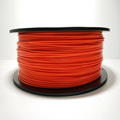 Factory price 3d printer filament ABS PLA 1.75mm 3 mm, filament for 3d printer