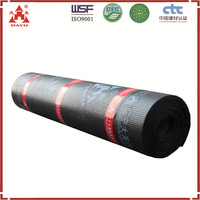 APP Asphalt Waterproof Membrane for Bathroom Floor