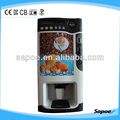 Sapoe 3 Hot & 3 Cold Drinks Vending Machine
