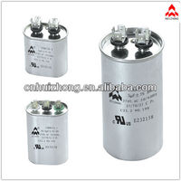 x2 class metallized polypropylene film capacitor