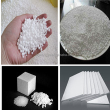 Expandable Polystyrene Pellet / EPS Granules will be high quality for serious buyers