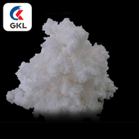 Hydroxy-propyl Methyl Cellulose Flocculent Refined Cotton thickening agent for cord thread