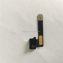 Original Replace New front Camera for Ipad air /ipad5 repair parts front camera for iPad 5 air camera with flex cable
