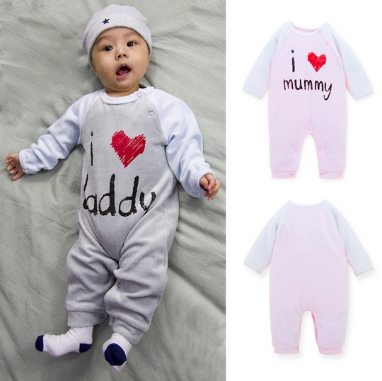 Cheap High Quality Baby Clothes Cotton