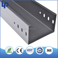 Quality-Assured Cable Tray Sizes , Hot Sale Cable Tray Sizess