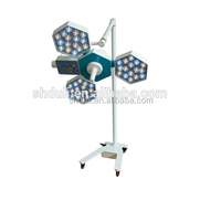 high quality standing operating room lamp floor ot lamps