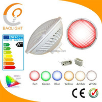 300W Repalcement PAR56 LED Swimming Pool Light Lamp 36W 12V 120V White RGB Waterproof IP68