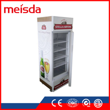 SC190 B Commercial Customized Refrigerator Flower Display Cooler