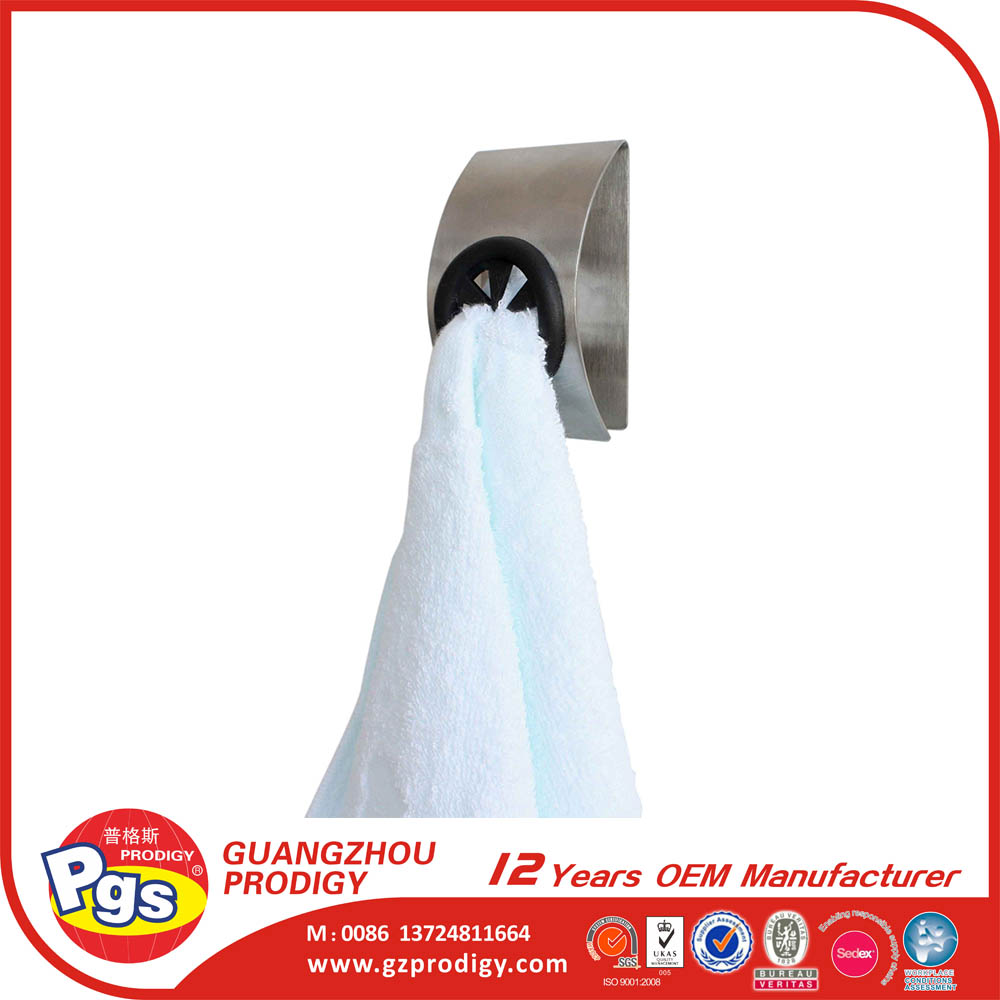 Heavy Duty Hooks Removable For Bathroom Lavatory