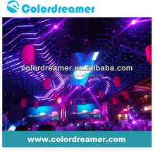 colordreamer DMX512 led pixel bar for stage party lights