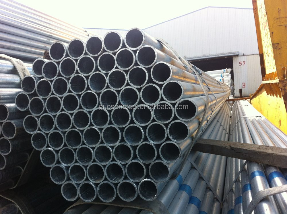 Q195 shopping online websites building materials steel pipe/tube