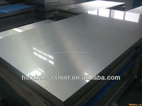 TISCO 304 2B Surface Stainless Steel Metal Plate/Sheet