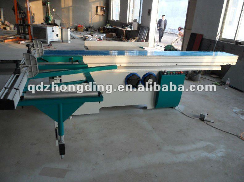 sawmills/sliding table saw MJ6132 circular sawmill